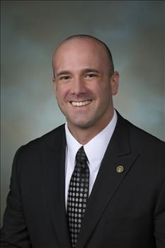 Rep. Mike Hope represents Washington's 44th Legislative District.