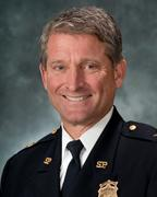 Seattle Interim Police Chief Jim Pugel