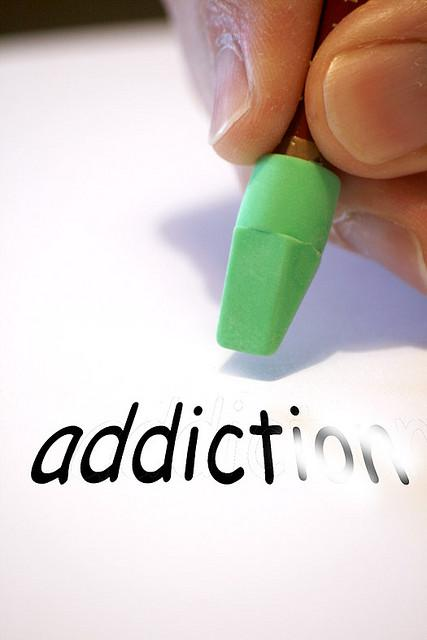What are your views on addiction?