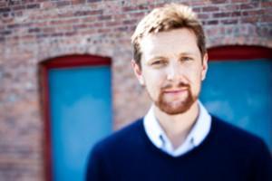 "Andrew Stonehill, director of ""Barzan."""