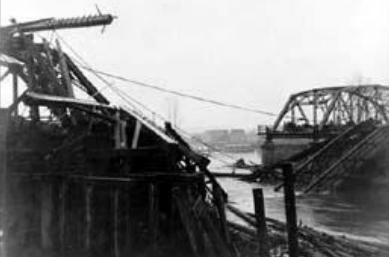 Allen Street Bridge
