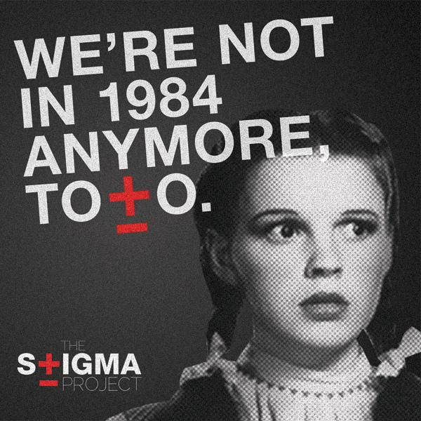 HIV testing , awareness and acceptance are on the rise thanks in part to governmental programs and community organizations such as The Stigma Project.