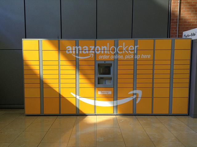 After launching locker pick-ups and home grocery delivery, Amazon continues to push for online retail innovation.