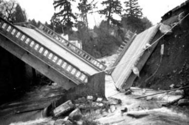 Klineline Bridge