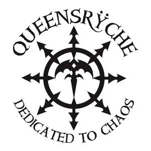 Chaos is right! Seattle band Queensryche has split into two entities, making the future of the Queensryche banner uncertain.