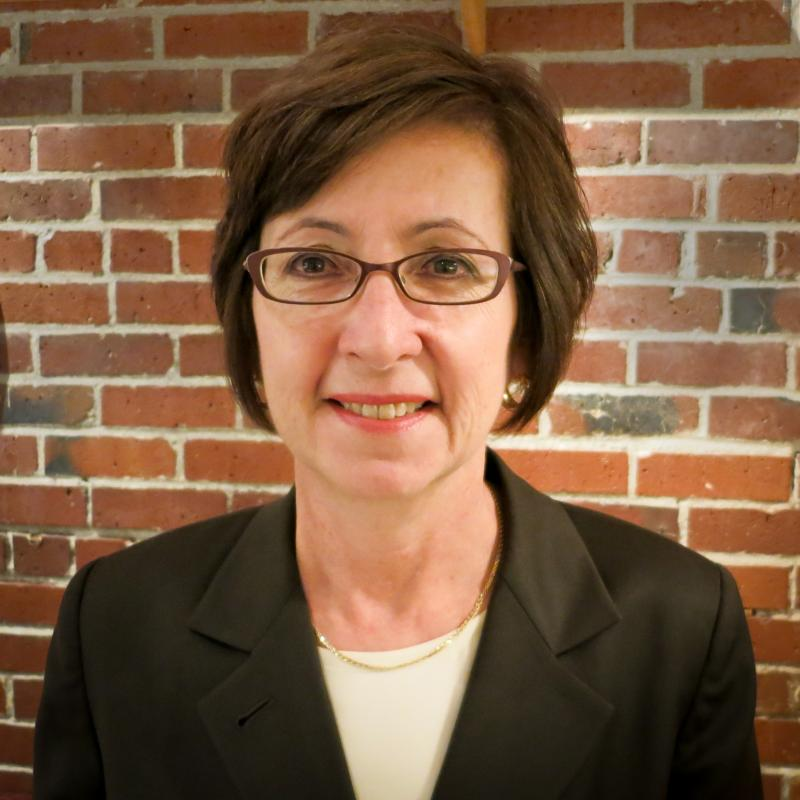 Mayoral candidate Kate Martin