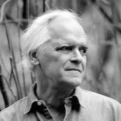 Poet David Wagoner