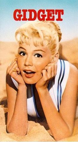 "What could better exemplify the good, clean fun of beach movies better than 1959's ""Gidget"" starring Sandra Dee?"