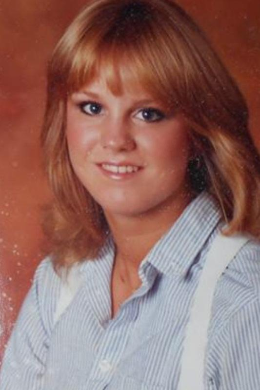 Trent's cousin Tiffany was murdered 30 years ago. Her killer is still on death row.