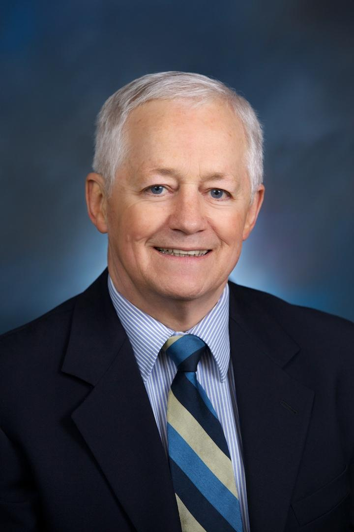 Mike Kreidler, Washington state insurance commissioner.