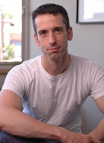 Dan Savage is a sex columnist, author and LBTQ advocate.