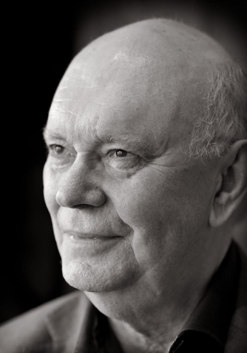 "Playwright Sir Alyan Ayckbourn will direct the American premier of his 2003 play ""Sugar Daddies"" at Seattle's ACT."