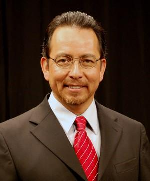 Seattle School District superintendent  José Banda.