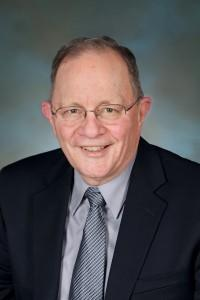 State Senator Mike Padden.