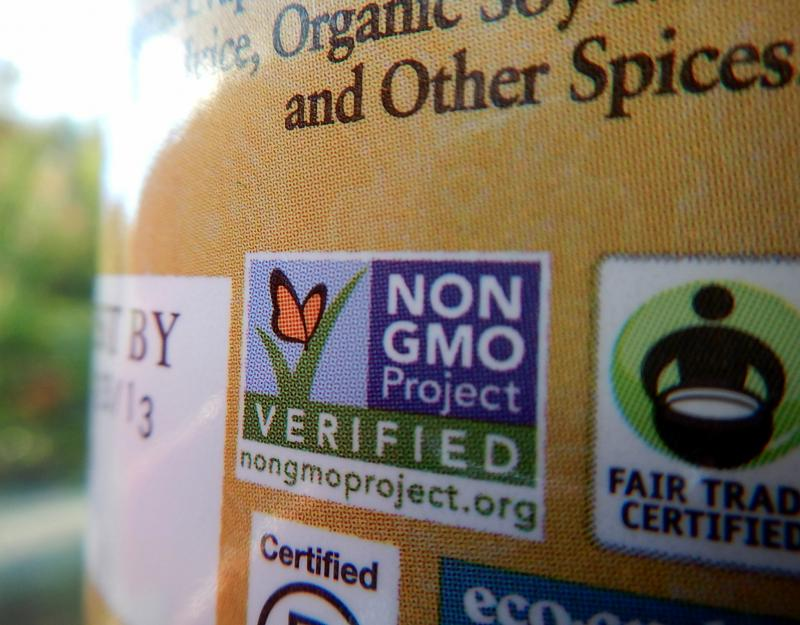 While some foods now tout their lack of genetically modified ingredients, I-522 would require foods with genetically modified ingredients to advertise that fact.