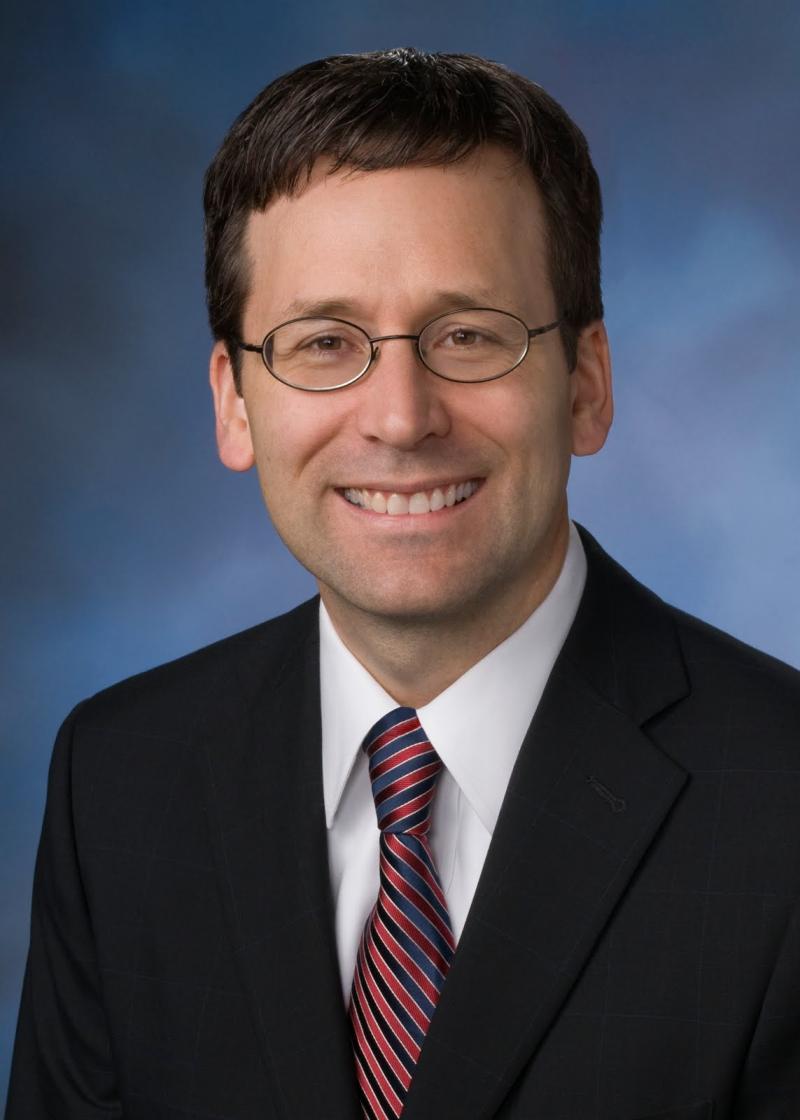 Attorney General Bob Ferguson.