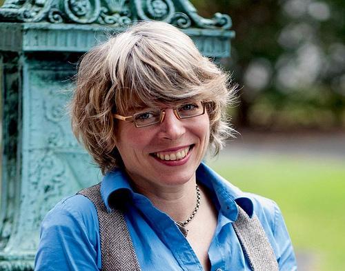 Professor Jill Lepore