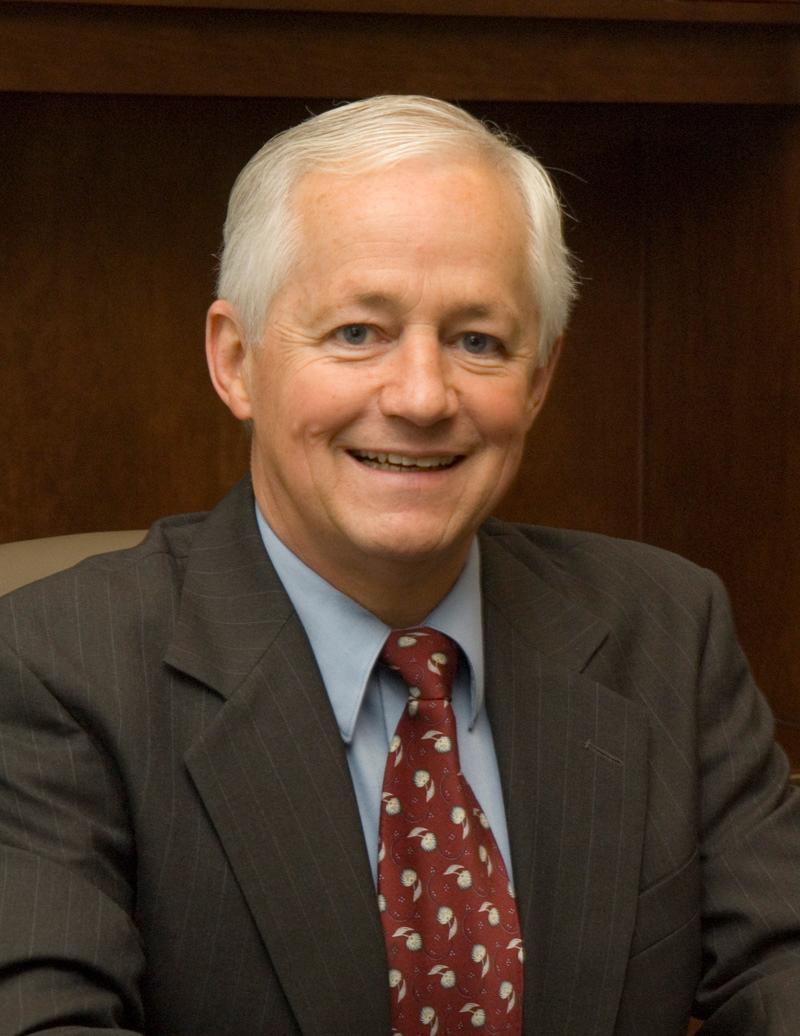 Insurance Commissioner Mike Kreidler.