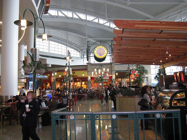 The City of SeaTac is considering an increase in the minimum wage to $15 an hour.