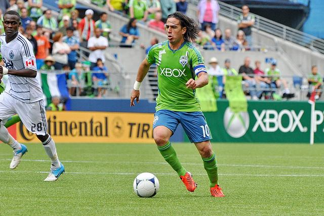 Seattle Sounders captain Mauro Rosales will need to lead the team to victory tonight against Colorado in order to advance to play rival Portland in the playoffs on Saturday.