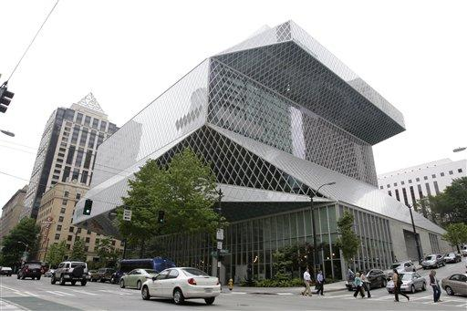 The Seattle Public Library has reversed its rule banning patrons from bringing in guns.