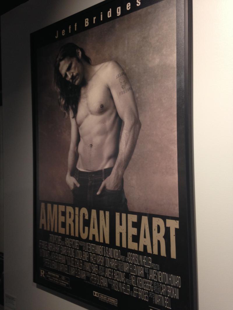 """American Heart,"" 1992"