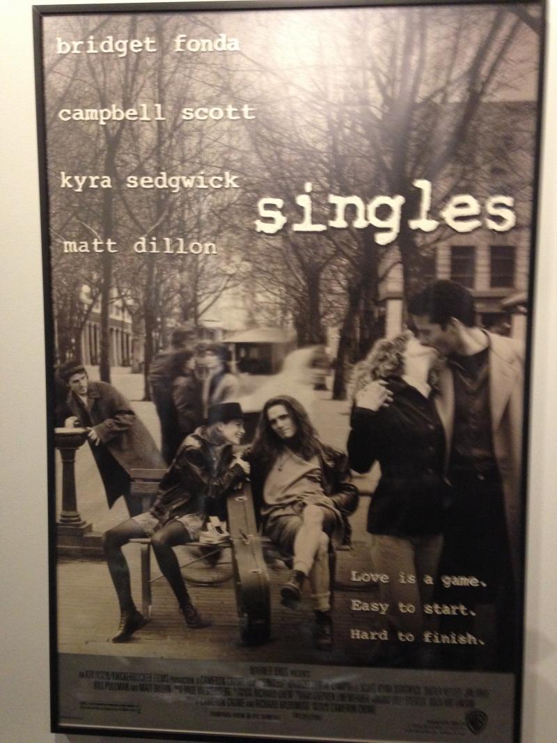 """Singles,"" 1992"