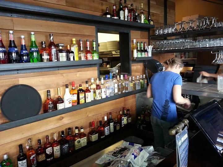 Diamond Knot Alehouse is just one of many local businesses that are concerned about what would happen if Boeing moves production of the 777x to another state.