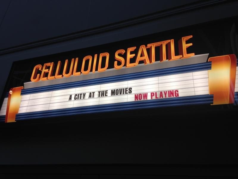 MOHAI's Celluloid Seattle features movies and TV shows shot in Seattle.