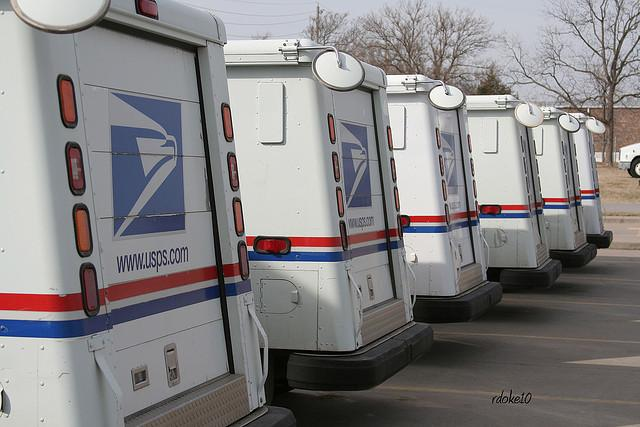 USPS is partnering with Amazon, and possibly other companies, to offer Sunday delivery.