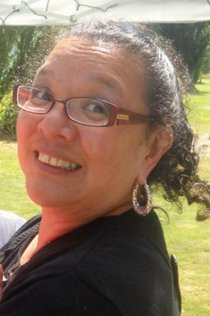 Adelina Narte Gladstone Parker faces disenrollment from the Nooksack Tribe, near Bellingham, as do 305 others.
