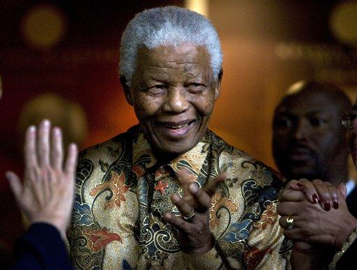 Nelson Mandela, a beacon of peace and the anti-apartheid movement in South Africa, died on Thursday. He was 95.