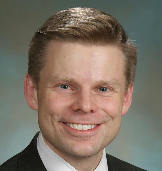 Rep. Jamie Pedersen