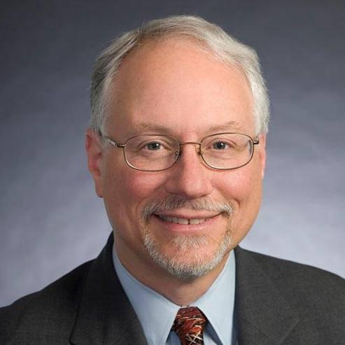 Outgoing Seattle City Council member Richard Conlin.