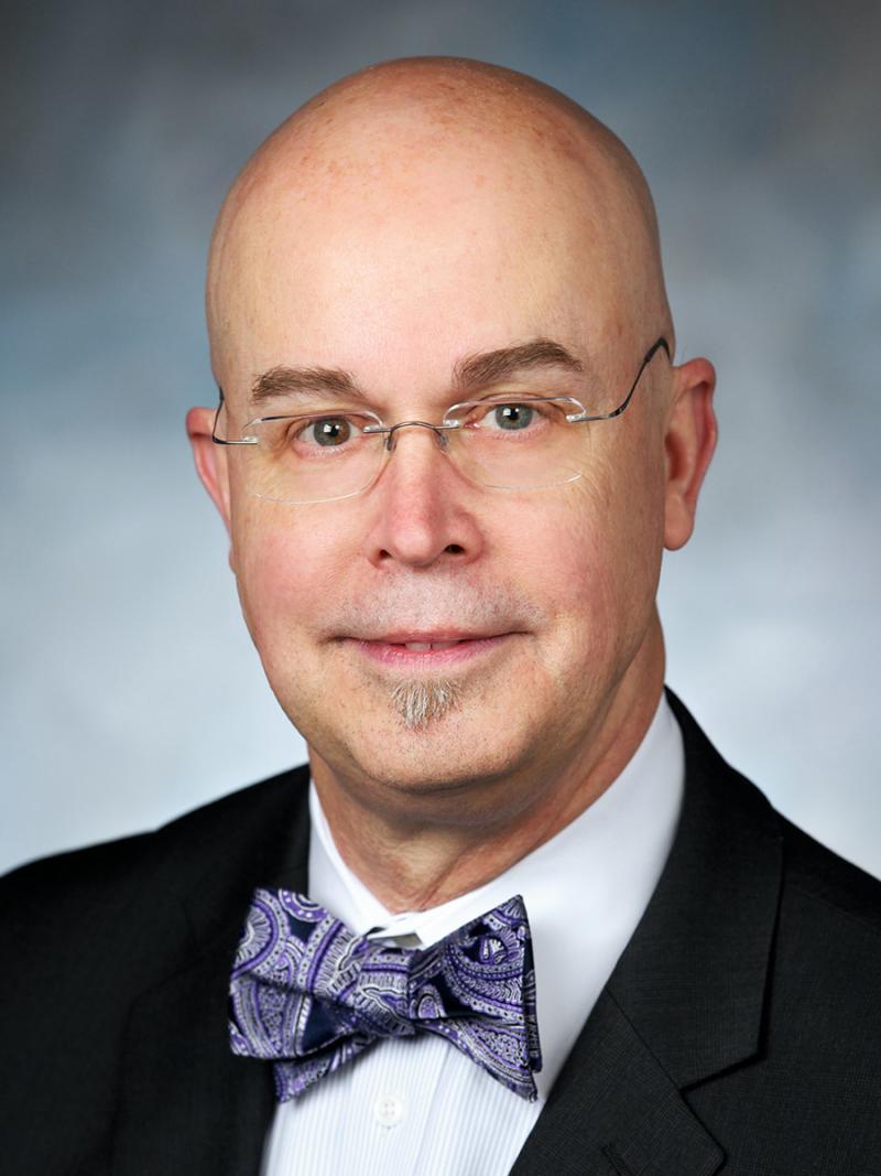 Rep. Jim Moeller