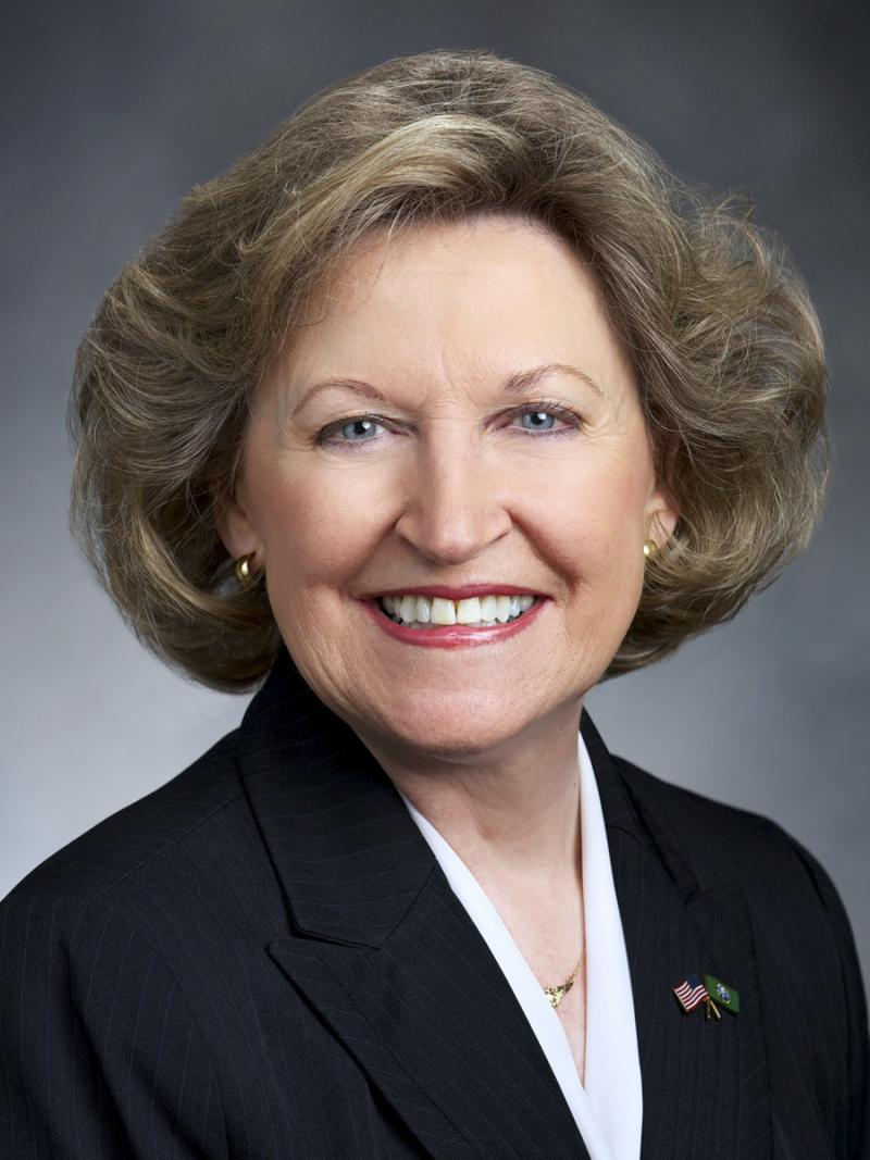 State Senator Barbara Bailey, R-Oak Harbor.