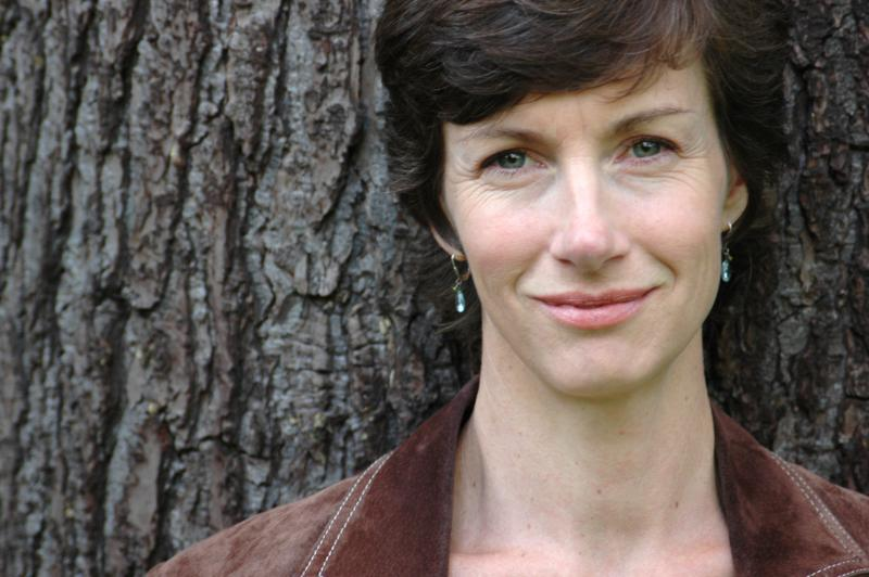 Washington state's new poet laureate Elizabeth Austen.