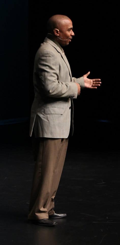 Gerald Hankerson