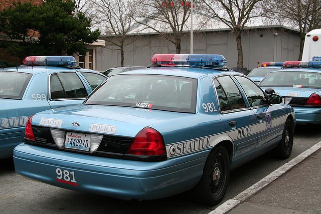 The Seattle Police Department will see changes to the upper brass.