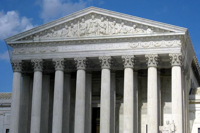 In 2010, the U.S. Supreme Court held that political spending is protected under the First Amendment.
