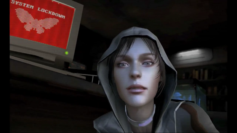"The new video game, ""Republique,"" begins with with a phone call from a woman named, Hope."