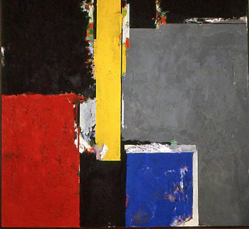 """Led"" by Robert Jones, 1977"