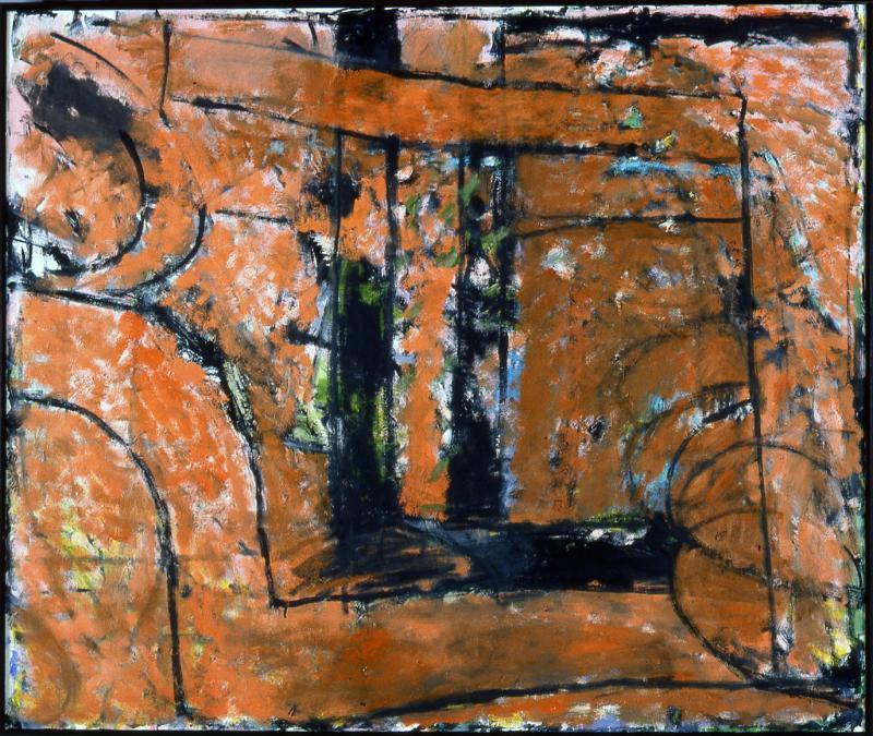 """""""Picnic,"""" by Robert Jones, 2011"""