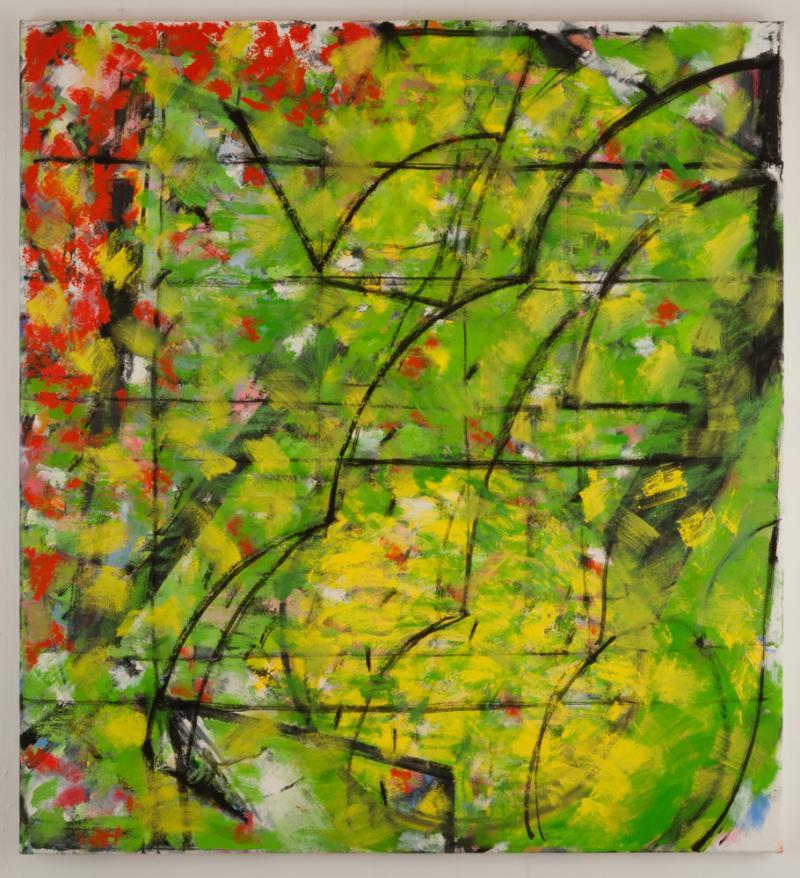 """""""Garden,"""" by Robert Jones, 2012"""