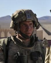 Staff Sergeant Robert Bales