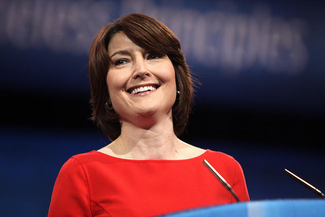 Representative Cathy McMorris-Rodgers