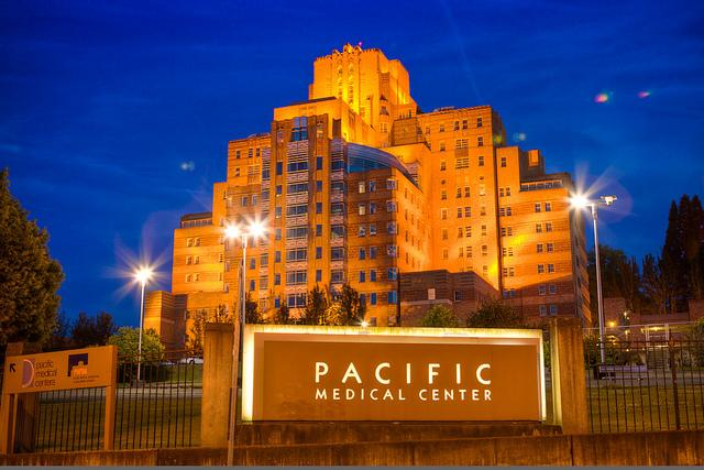 Pacific Medical Centers and  Providence Health and Services have proposed a plan that would allow PacMed to stay secular.