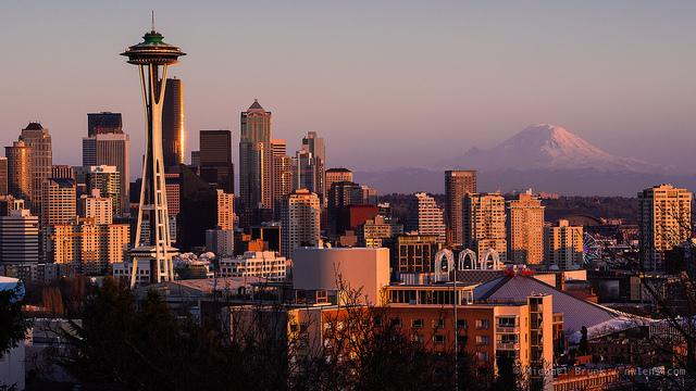 The City of Seattle is working on a new comprehensive city plan to accommodate nearly 120,000 new residents who are expected to move to Seattle by 2035.