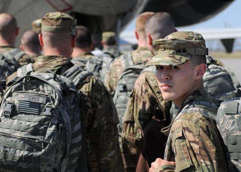 President Barack Obama said on Tuesday that the U.S. is considering removing all troops from Afghanistan after 2014 .