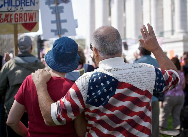 Is it the beginning of the end for the tea party movement?